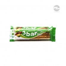 Orino 3 Sesame bar with Peanuts and Honey 20x45g