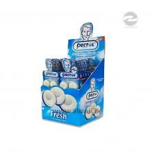 Pectol Fresh Eucalyptus Flavour + Vitamin C  24pcs