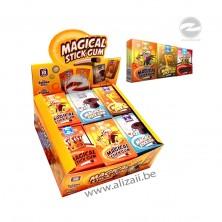 Magical Stick Gum 18x35g