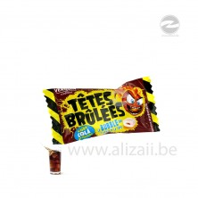 Tête Brûlée Cola Flavour 300pcs
