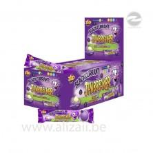 Zed Candy Blackcurrant Jawbreaker 40 units