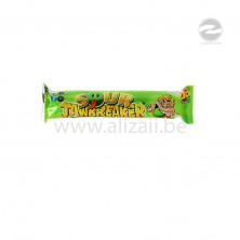 Zed Candy Sour Jawbreakers 40 units