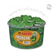 HARIBO kIKKERS Frog, 150 pieces,