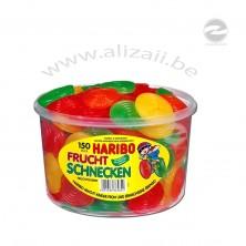 Haribo Tubo Rotella - 150 pcs