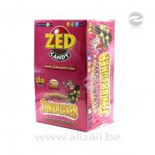 ZED Candy Strawberry Jawbreaker FullBox(40units)