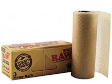 Raw Rolls 3 Meter Rolling Paper