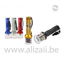 ELECTRIC METAL GRINDER TORCH SHAPE