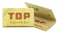 Top Chanvre Bio Rolling Papers Double