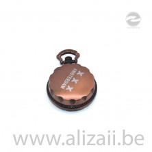 Pocket Metal Grinders 2 layers Zinc alloy