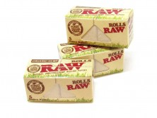 RAW Organic 5 Meter Rolling Paper Roll