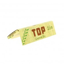 Top Chanvre Bio King Size Slim Rolling Paper