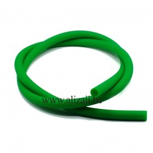 Hookah Hose  Silicone Pipes- Green-White-Black-Red