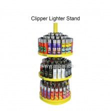 Clipper Lighter Stand