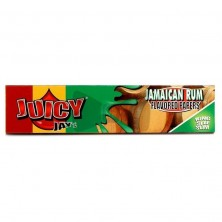 Juicy Jay's Jamaican Rum King size Slim
