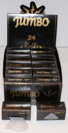 Jumbo Rolls Rolling Paper 5M
