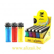 Zai Flint Lighter