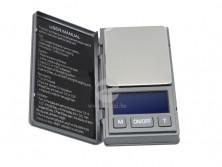 Balance de poche - Mini balance numérique 200g x 0.01g