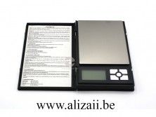 NoteBook Series Digital Scale