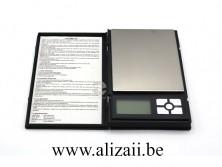 NoteBook Series Digital Scale