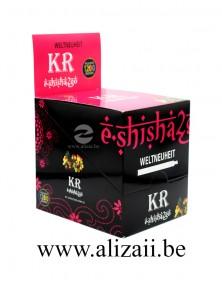 KR E-SHISHA 2Go Einweg-Shisha-Stift 1200 Puffs