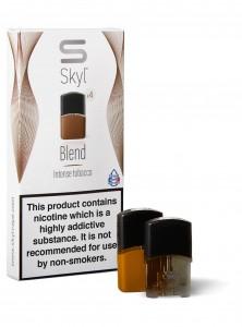 Blend Intense tobacco - Skyl Vape flavour