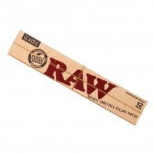 RAW Classic 12INCH Supernatural Rolling Papers