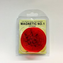 Magnetic Grinder No. 1