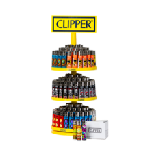 copy of clippper lighter stand