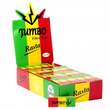 Jumbo Rasta Tips