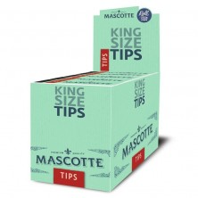 Mascotte Filter Tips
