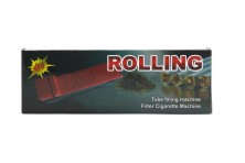 Rolling Cigarette Tube Injector- Box only