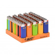 Bic Flint Small Lighters