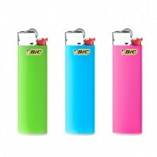 Bic Flint Slim Lighters