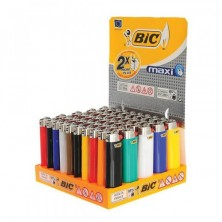 Bic Flint Maxi Lighters