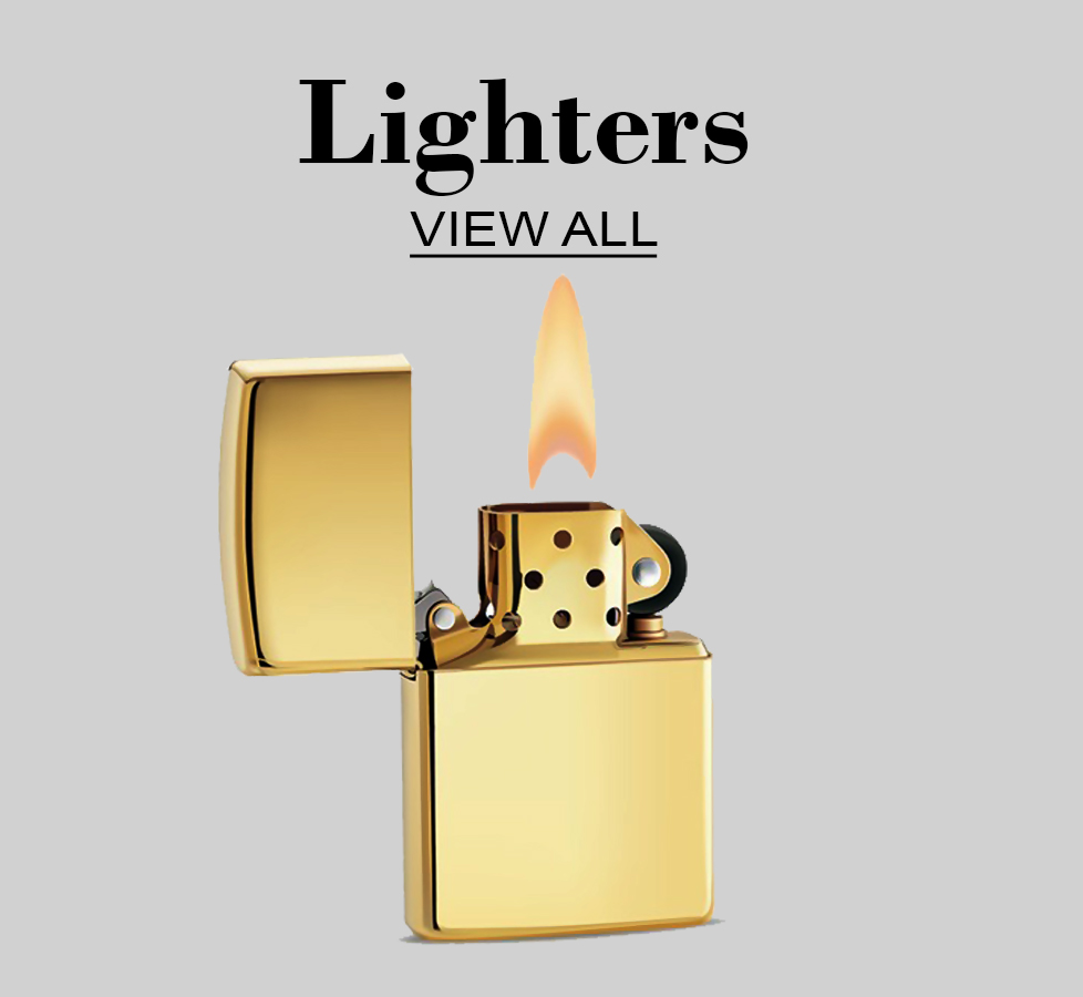 lighters click here for more information