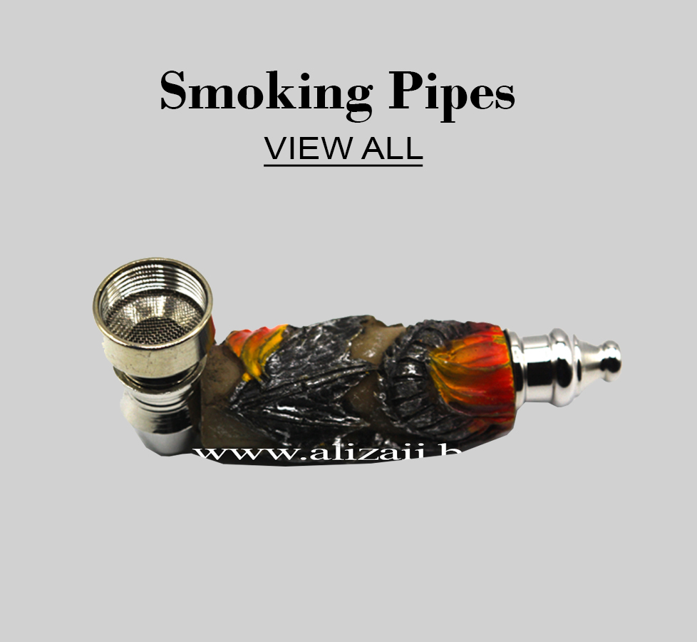 Smoking Pipes click here for more information